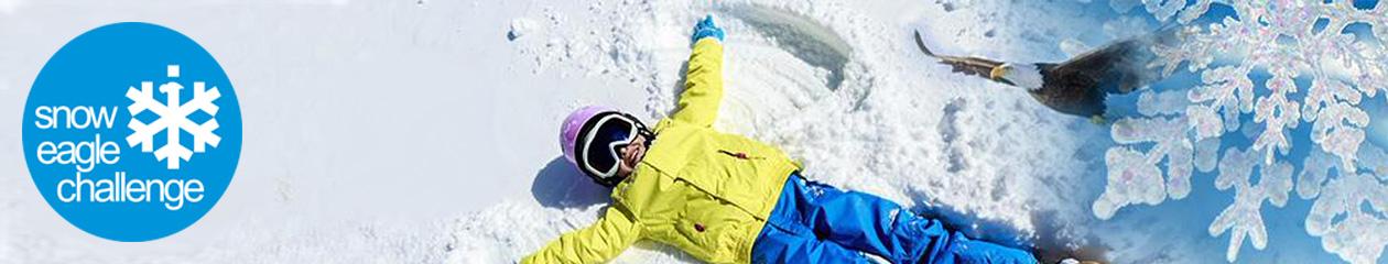 Snow Eagle Challenge