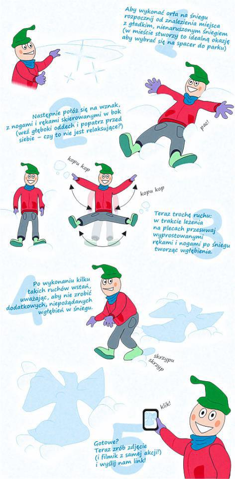 instrukcja#snoweaglechallenge